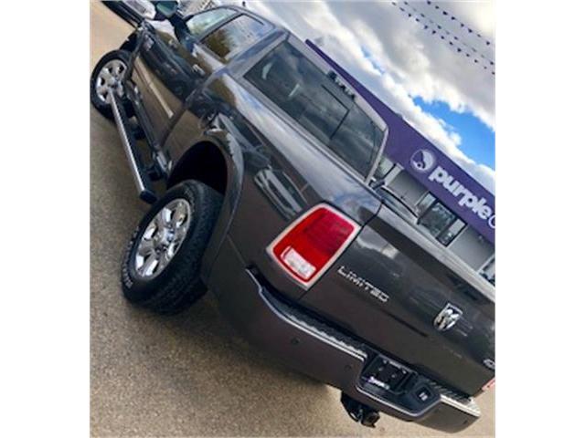 Used RAM for Sale in Edmonton | Purple Car