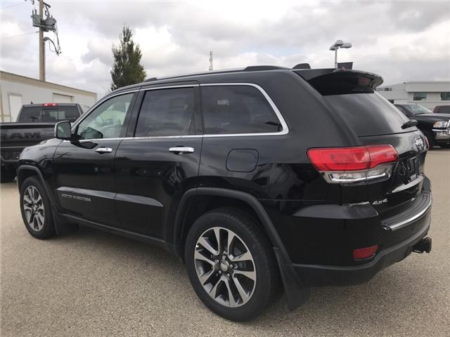 2018 Jeep Grand Cherokee Limited (Stk: 18GH5087) in Devon - Image 2 of 21