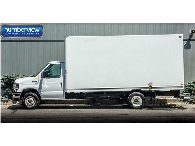 2016 Ford E-450 Cutaway Base (Stk: CTDR2123) in Mississauga - Image 1 of 13