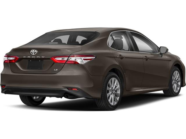 2018 Toyota Camry LE (Stk: 33114163) in Regina - Image 2 of 8