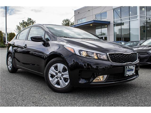 2017 Kia Forte LX (Stk: AH8738) in Abbotsford - Image 2 of 25