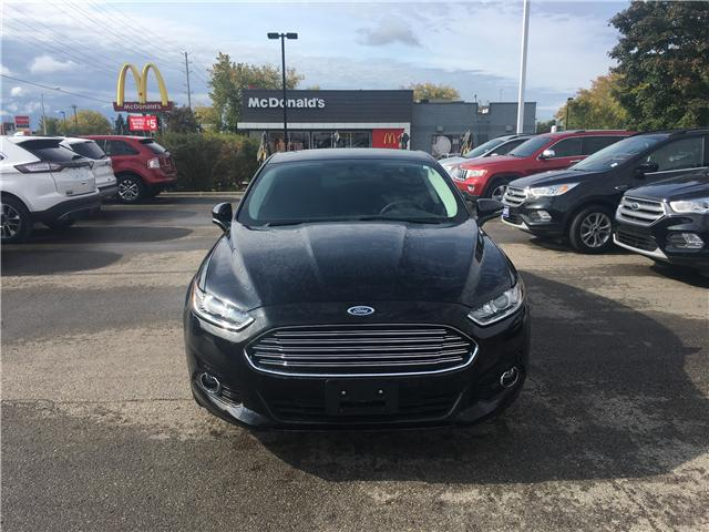 2015 Ford Fusion SE (Stk: 18449A) in Perth - Image 2 of 9