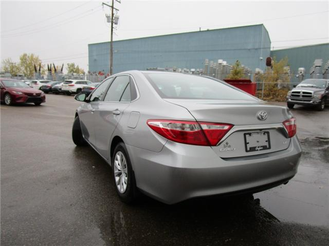 2017 Toyota Camry LE (Stk: 126780) in Regina - Image 2 of 30