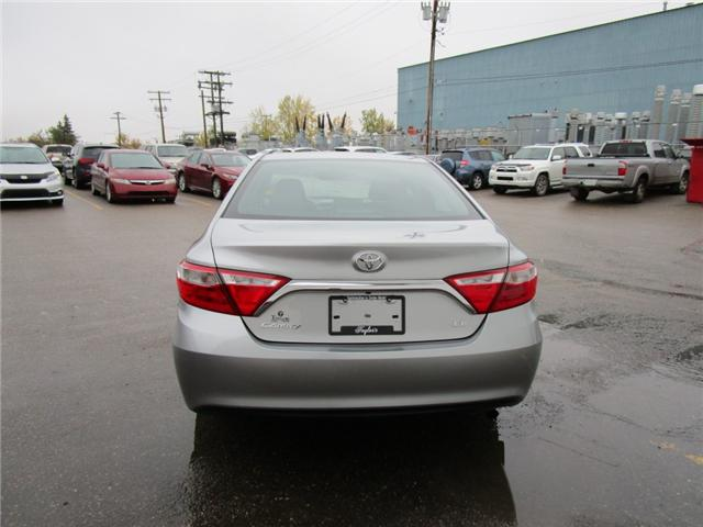 2017 Toyota Camry LE (Stk: 126780) in Regina - Image 3 of 29