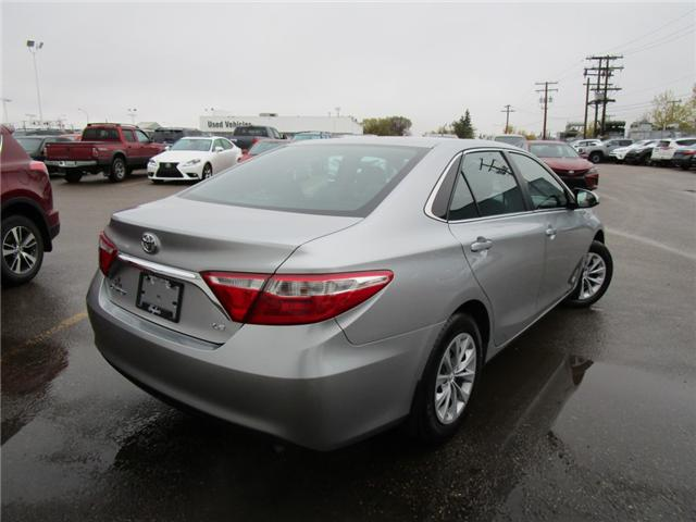 2017 Toyota Camry LE (Stk: 126780) in Regina - Image 4 of 29
