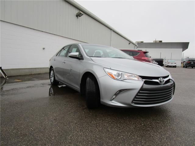 2017 Toyota Camry LE (Stk: 126780) in Regina - Image 8 of 29