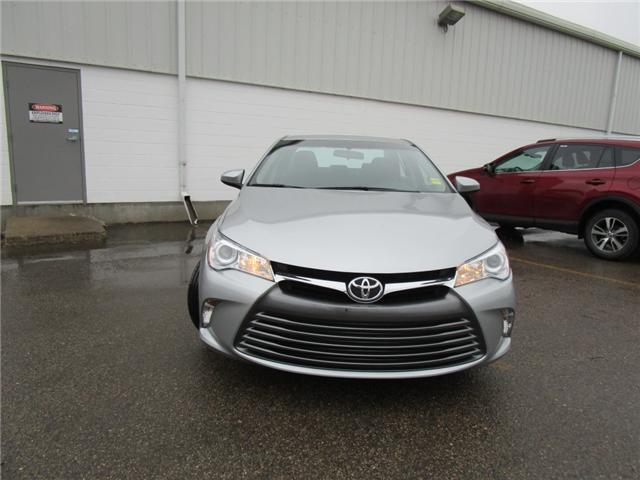 2017 Toyota Camry LE (Stk: 126780) in Regina - Image 9 of 29