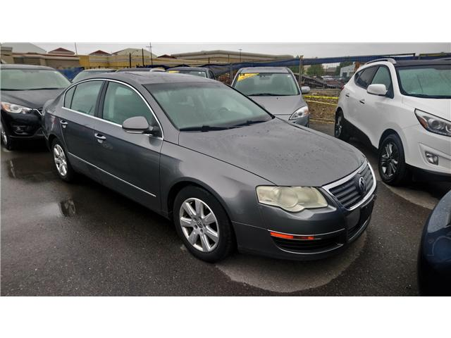 2007 Volkswagen Passat 2.0T Base (Stk: H3979A) in Toronto - Image 1 of 6