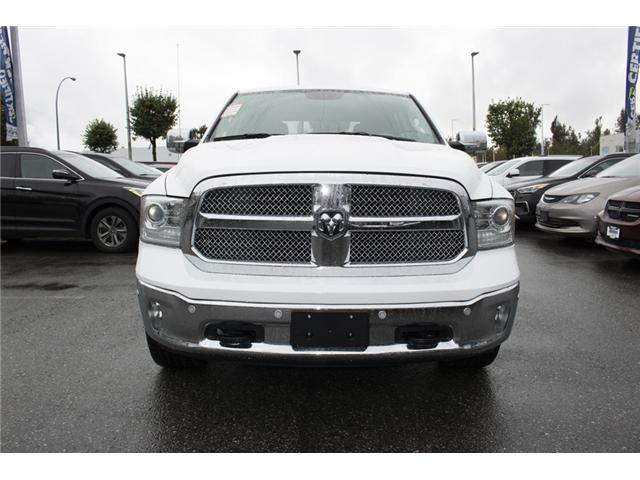 2016 RAM 1500 Longhorn (Stk: K527627A) in Abbotsford - Image 2 of 30