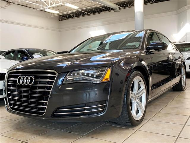 2012 Audi A8 L 4.2 Premium (Stk: AP1679) in Vaughan - Image 1 of 27