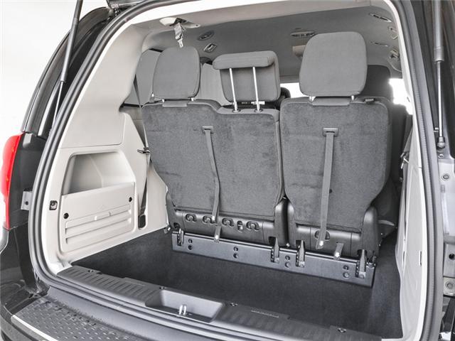 2019 Dodge Grand Caravan CVP/SXT (Stk: M094100) in Burnaby - Image 9 of 13