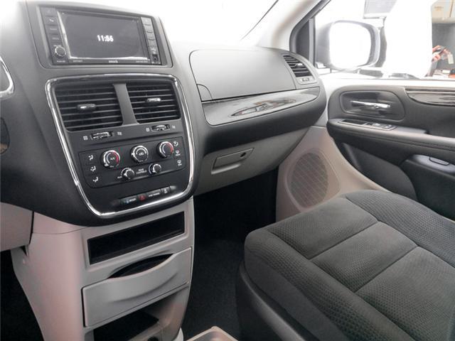 2019 Dodge Grand Caravan CVP/SXT (Stk: M094100) in Burnaby - Image 7 of 13