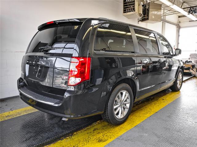 2019 Dodge Grand Caravan CVP/SXT (Stk: M094100) in Burnaby - Image 2 of 12