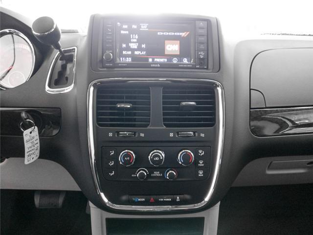 2019 Dodge Grand Caravan CVP/SXT (Stk: M094090) in Burnaby - Image 6 of 13