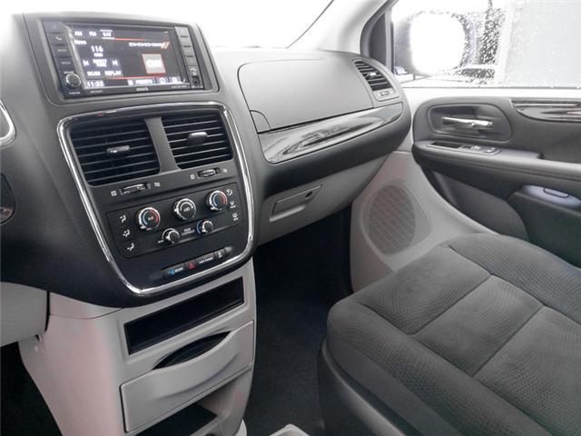 2019 Dodge Grand Caravan CVP/SXT (Stk: M094090) in Burnaby - Image 7 of 13