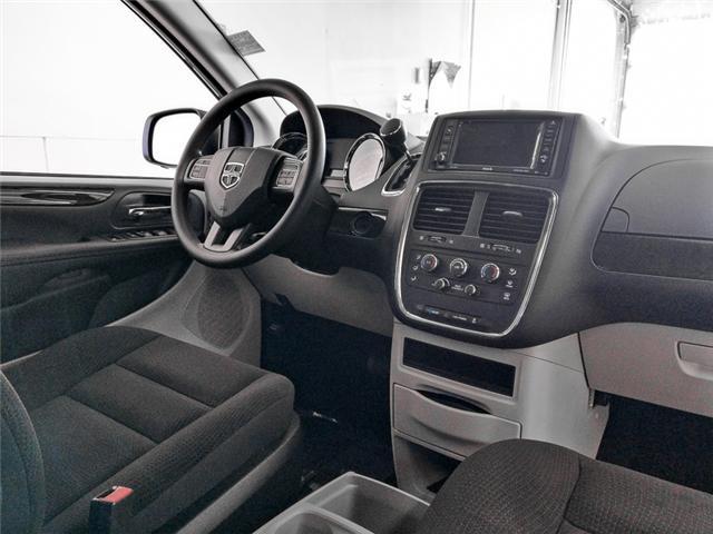 2019 Dodge Grand Caravan CVP/SXT (Stk: M094090) in Burnaby - Image 4 of 13