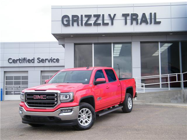 2018 GMC Sierra 1500 SLE (Stk: 52470) in Barrhead - Image 1 of 20