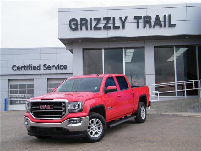 2018 GMC Sierra 1500 SLE (Stk: 52470) in Barrhead - Image 2 of 20