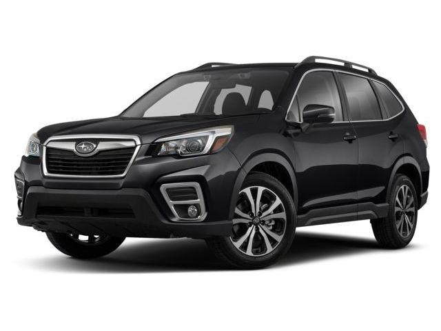 2019 Subaru Forester 2 5i Limited For Sale In St Catharines Subaru