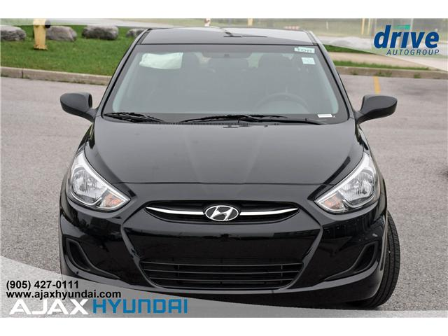 2017 Hyundai Accent L (Stk: 170068) in Ajax - Image 2 of 19