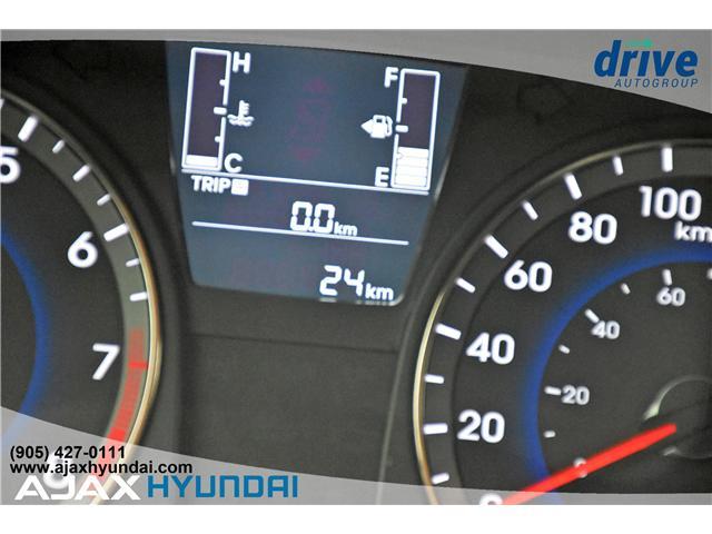2017 Hyundai Accent L (Stk: 170069) in Ajax - Image 15 of 19