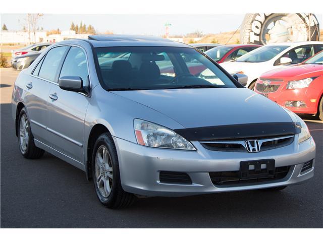 2007 Honda Accord EX-L (Stk: P327) in Brandon - Image 2 of 9