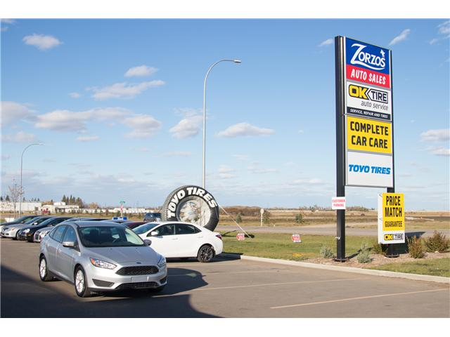 2016 Ford Focus SE (Stk: P328) in Brandon - Image 1 of 12
