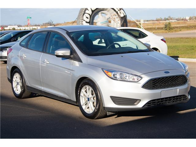 2016 Ford Focus SE (Stk: P328) in Brandon - Image 2 of 12
