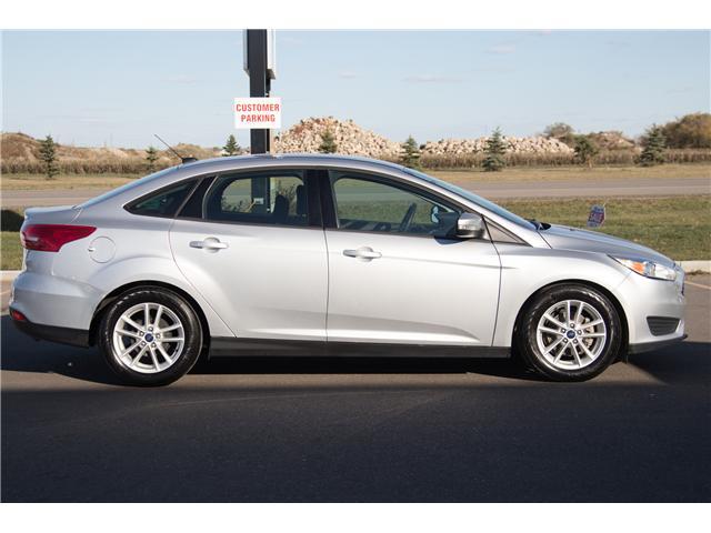 2016 Ford Focus SE (Stk: P328) in Brandon - Image 3 of 12