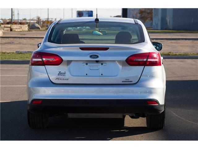 2016 Ford Focus SE (Stk: P328) in Brandon - Image 5 of 12