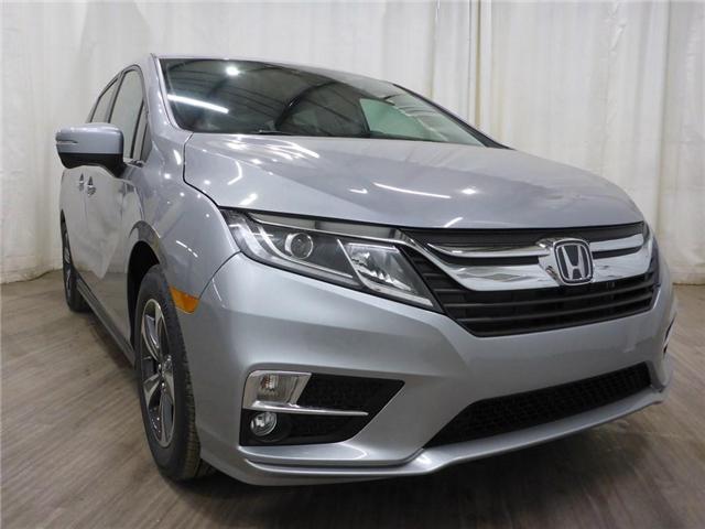 2019 Honda Odyssey EX-L Navi (Stk: 1970071) in Calgary - Image 1 of 27