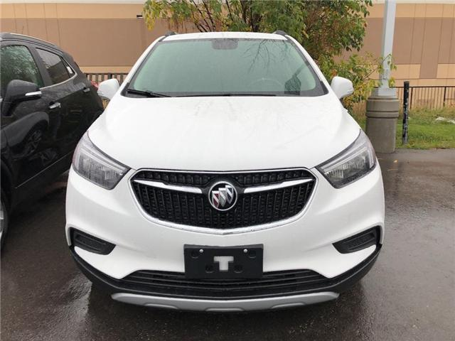 2019 Buick Encore Preferred (Stk: 717986) in BRAMPTON - Image 2 of 5