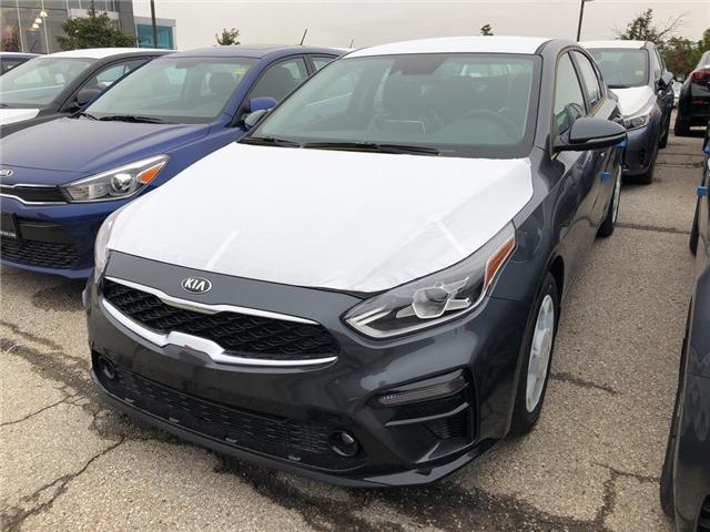 2019 Kia Forte  (Stk: FO19000) in Mississauga - Image 1 of 5