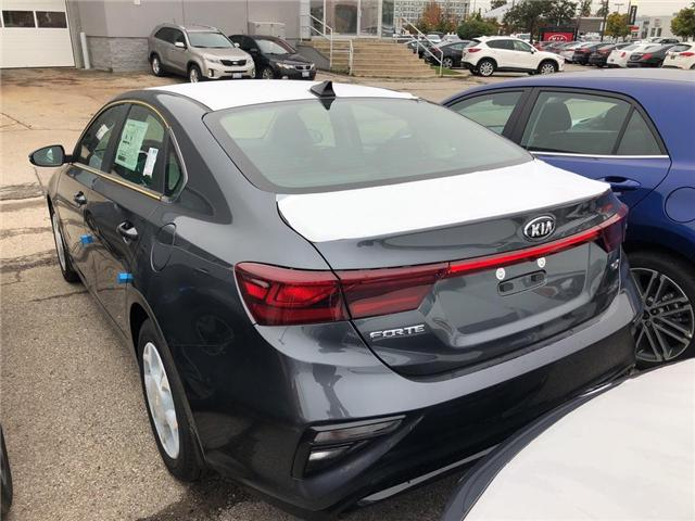 2019 Kia Forte  (Stk: FO19000) in Mississauga - Image 2 of 5