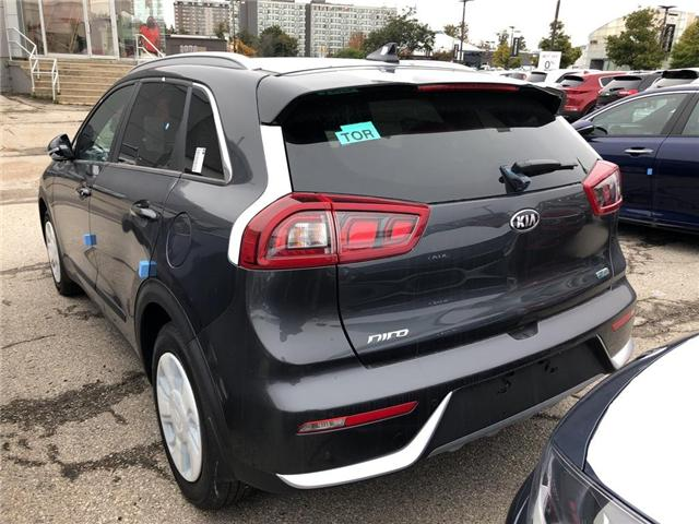 2019 Kia Niro EX (Stk: NR19000) in Mississauga - Image 2 of 5