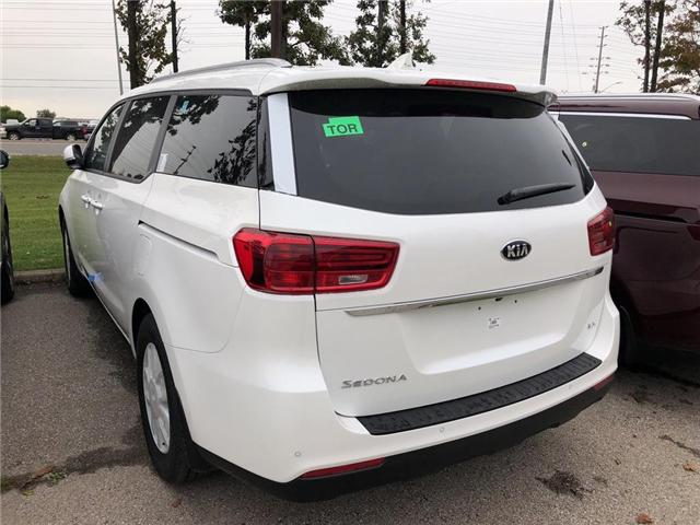 2019 Kia Sedona LX (Stk: SD19033) in Mississauga - Image 2 of 5