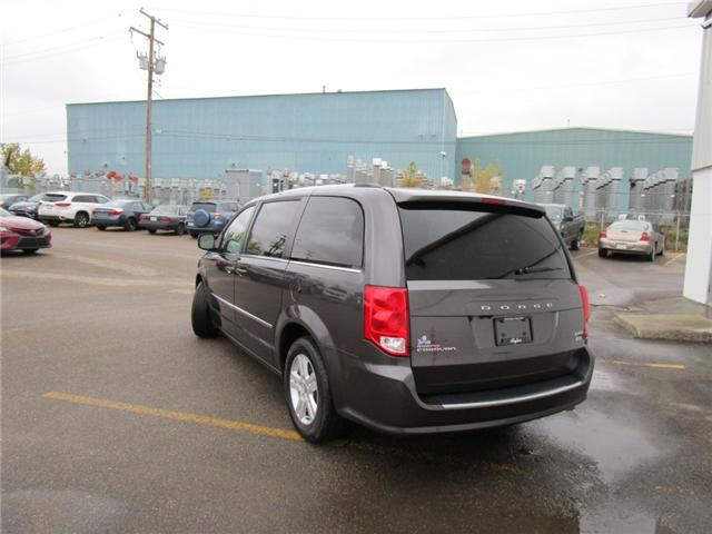 2017 Dodge Grand Caravan Crew (Stk: F170207) in Regina - Image 2 of 34