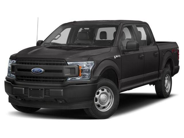 2018 Ford F-150  (Stk: 18658) in Smiths Falls - Image 1 of 9