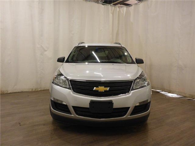 2014 Chevrolet Traverse LS (Stk: 18081142) in Calgary - Image 2 of 27