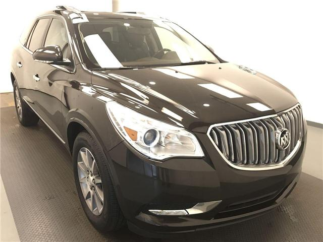 2014 Buick Enclave Leather (Stk: 173047) in Lethbridge - Image 1 of 19