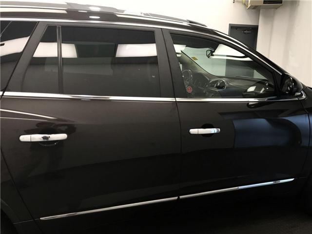 2014 Buick Enclave Leather (Stk: 173047) in Lethbridge - Image 9 of 19