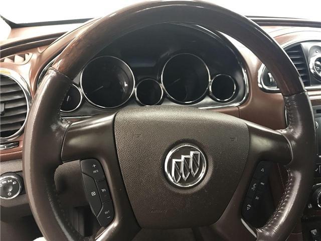 2014 Buick Enclave Leather (Stk: 173047) in Lethbridge - Image 13 of 19
