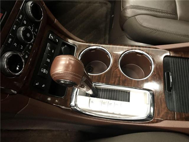 2014 Buick Enclave Leather (Stk: 173047) in Lethbridge - Image 15 of 19
