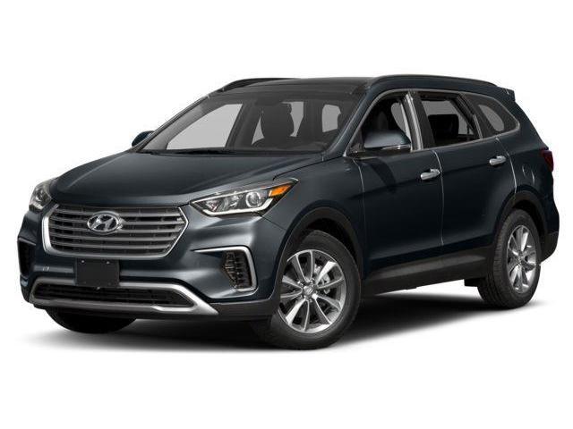 2019 Hyundai Santa Fe XL Luxury (Stk: H4018) in Toronto - Image 1 of 9