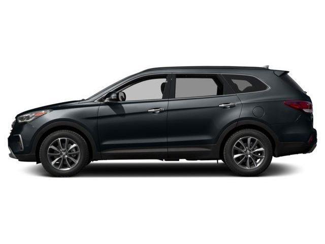 2019 Hyundai Santa Fe XL Luxury (Stk: H4018) in Toronto - Image 2 of 9