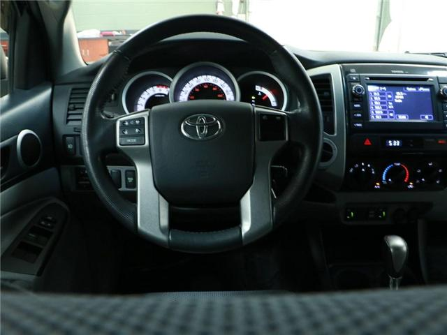2013 Toyota Tacoma V6 (Stk: 186171) in Kitchener - Image 3 of 18