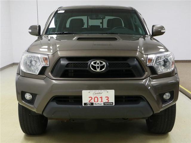 2013 Toyota Tacoma V6 (Stk: 186171) in Kitchener - Image 6 of 18