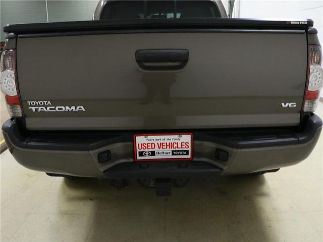 2013 Toyota Tacoma V6 (Stk: 186171) in Kitchener - Image 7 of 18