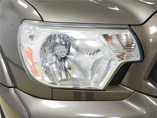 2013 Toyota Tacoma V6 (Stk: 186171) in Kitchener - Image 10 of 18