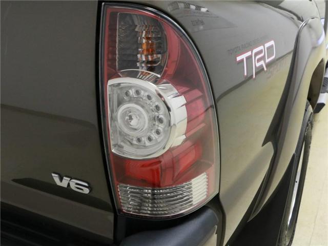 2013 Toyota Tacoma V6 (Stk: 186171) in Kitchener - Image 11 of 18